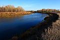 Река Урал вверх по течению - panoramio (5).jpg