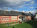 Саввино-Сторожевский монастырь, Царицыны палаты 01.jpg