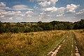 """Село Чугалі. Національний природний парк «Кременецькі гори"""".jpg"""