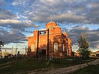Церковь Никольская, с. Лесуново 08.jpg