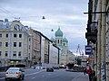 Церковь Святого Исидора Юрьевского (с пр. Римского-Корсакова).jpg
