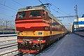 ЧС4Т-342, Россия, Нижегородская область, станция Нижний Новгород-Московский (Trainpix 152451).jpg
