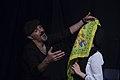 تئاتر باغ وحش شیشه ای به کارگردانی محمد حسینی در قم به روی صحنه رفت - عکاس- مصطفی معراجی 18.jpg