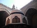 صحن جامع و مدرسة السلطان حسن.jpg
