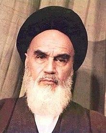 ayatollah khomeini books