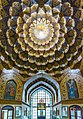 نمای پاناروما از سقف و کاشی کاری موزه ی پارس.jpg