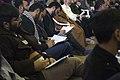 همایش هیئت های فعال در عرصه خدمت رسانی در قصر شیرین که به همت جامعه ایمانی مشعر برگزار گشت Iran-Qasr-e Shirin 30.jpg