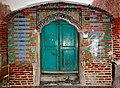 ورودي مسجد تاريخي معزالدين مراغه.jpg