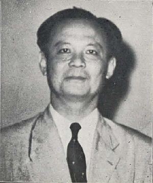 Puey Ungphakorn