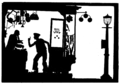 """""""Inbad the Tailor,"""" animation silhouette by C. Allan Gilbert, 06.png"""