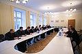 """""""Saskaņas centrs"""" frakcijas deputātu tikšanās ar Somijas Republikas parlamenta priekšsēdētāju (8391091021).jpg"""