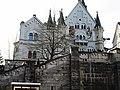 ノイシュバンシュタイン城の中庭 - panoramio.jpg