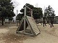 ロッククライミング 吉葉公園.jpg
