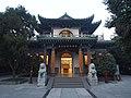五三堂 - Jinan Incident Memorial Hall - 2011.12 - panoramio.jpg