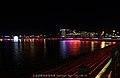 大运会期间深圳湾夜景 at night - panoramio.jpg