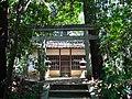 明日香村八釣 弘計皇子神社 Okenomiko-jinja 2012.4.10 - panoramio (1).jpg