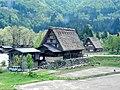 白川合掌村 Shirakawa-go Gassho-zukuri Farmhouses - panoramio.jpg