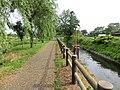 県営水環境整備事業神主地区 2011年6月 - panoramio.jpg