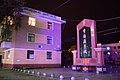第一个核武器研制基地旧址-黄楼纪念碑.jpg
