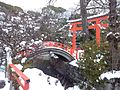 賀茂御祖神社 - 御手洗川.jpg
