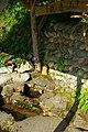 鏡清水 Kagami-shimizu spring - panoramio.jpg