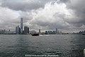 香港岛看九龙半岛 Hong Kong - panoramio.jpg