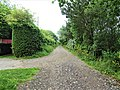 -2019-06-07 Back lane next to Links chalet park, Mundesley (2).JPG