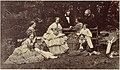 -Group Portrait of Four Women, Two Men and Three Children in a Garden- MET DP111492.jpg