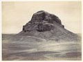 -Pyramid at Dahshûr- MET DP116367.jpg