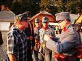 00098 Bilder von der Marktplatzeröffnung im Freilichtmuseum Sanok durch Minister Zdrojewski, am 16. September 2011.jpg