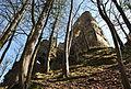 03 Starhrad - Starý hrad - 2. 4. 2016.JPG