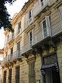 061 Cases Planes i Catasús (Hotel Romàntic), c. Sant Isidre 31-33.jpg