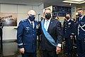 06 04 2021Ministro da Defesa recebe a Ordem do Mérito Aeronáutico (51099576737).jpg