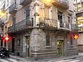 070 Edifici al c. Sant Carles 7, cantonada Sant Miquel.jpg