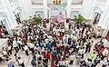 08.07 總統與副總統出席「109年總統府暨國家安全會議員工家庭日」 (50197817616).jpg