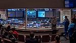 08.19 「同慶之旅」總統參訪美國國家航空暨太空總署(NASA)所屬詹森太空中心(Johnson Space Center) (42328726440).jpg