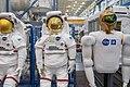 08.19 「同慶之旅」總統參訪美國國家航空暨太空總署(NASA)所屬詹森太空中心(Johnson Space Center) (43418522084).jpg