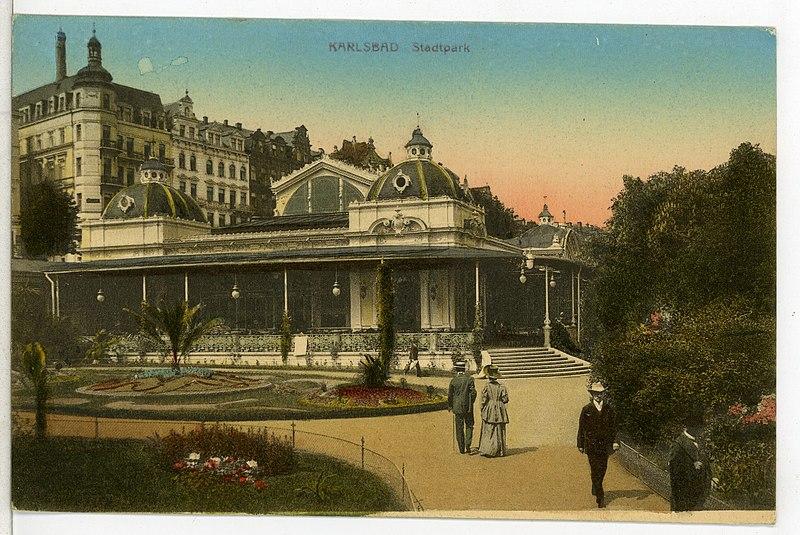 File:09936-Karlsbad-1908-Stadtpark-Brück & Sohn Kunstverlag.jpg