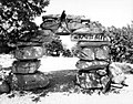 09957 Grand Canyon Historic- Hermits Rest Bell Arch 1998 (5897564061).jpg