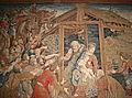 0 l'Adoration des Mages - Galleria degli Arazzi.JPG