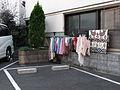 1階における洗濯物 (2354798752).jpg