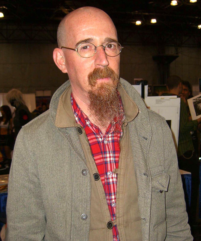 Brian Azzarello - Wikidata