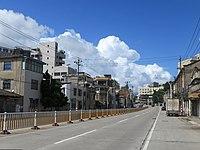 104国道 - National Highway 104 - 2015.08 - panoramio.jpg