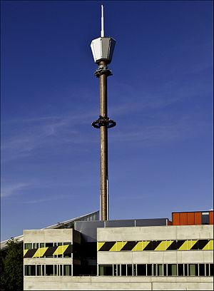AtmosFear (Liseberg) - Image: 110508 liseberg atmosfear
