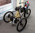 110 ans de l'automobile au Grand Palais - De Dion Bouton tricycle - 1899 - 006.jpg