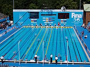 11th FINA World Championships