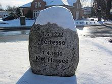 hassee winterbek
