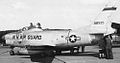 133d Fighter-Interceptor Squadron - North American F-86L-60-NA Sabre 53-0925.jpg