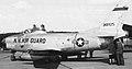 133d Fighter-Interceptor Squadron - North American F-86L-60-NA Sabre 53-0925.jpg