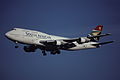 135ad - South African Airways Boeing 747-300; ZS-SAC@ZRH;30.06.2001 (4707789880).jpg